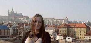Анастасія Русиняк